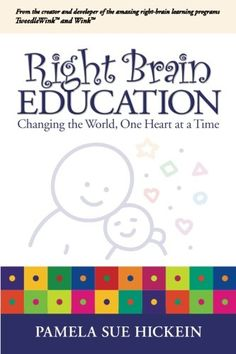 Congratulations! You have a right-brained child! You have one of those wonderfully creative children who learns differently and looks at the world differently. If you are a right-brained person, then you already have some idea of what life is like for your child. If you are...
