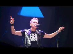 Depeche Mode But Not Tonight (Martin) Live Torino 2014 Full HD 1080p - YouTube