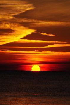 ✯ A Glorious Sunset
