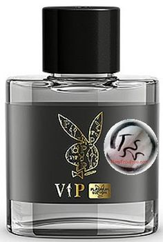 Playboy VIP Platinum Edition is Signed by Perfumer Fabrice Pellegrin (2015) {New Perfume} {Men's Cologne} {Perfumista on a Shoestring Budget} http://www.mimifroufrou.com/scentedsalamander/2015/01/playboy_vip_platinum_edition.html