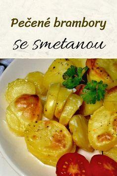 Baked Potato, Food And Drink, Potatoes, Baking, Ethnic Recipes, Nova, Potato, Bakken, Backen