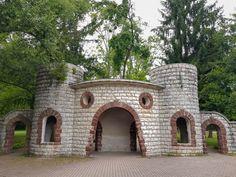 Hungary, Castle, Castles