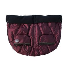 Duo Double Stroller Blanket from & AM Enfant