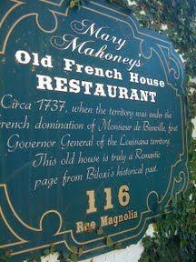 mary mahoney's biloxi ms | visit mississippi: Mary Mahoney's - Biloxi, Mississippi