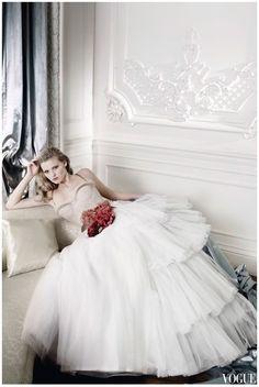 Haute Couture, InspirationFashion 1800, Boring Day, Mario Testino