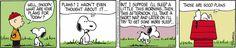 Peanuts Comic Strip, December 18, 2013 on GoComics.com
