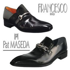 Men's footwear from Italy - WHOLESALE & RETAIL
