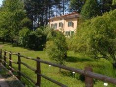 Orto Botanico dei FRIGNOLI - Fivizzano
