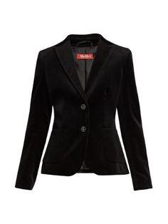 Odeon jacket  | Max Mara Studio | MATCHESFASHION.COM US
