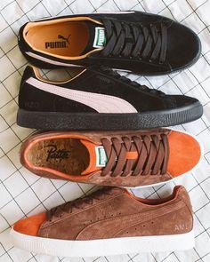 f00b9815d37 11 Best Puma patta images in 2019   Pumas, Clyde puma, Lit shoes