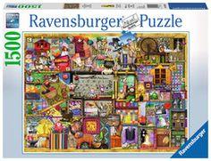 Bastelregal | Puzzles | Neuheiten | Shop | Bastelregal