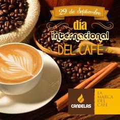 29 de septiembre, Día Internacional del Café