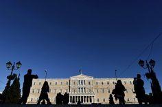 Neuwahlen in Griechenland: Jetzt fängt die Eurokrise erst richtig an  Von Giorgos Christides, Thessaloniki  In Griechenland gibt es vorgezogene Neuwahlen - die linksradikale Syriza hat gute Chancen auf einen Sieg. Parteichef Tsipras will das deutsche Spardiktat in der Eurozone beenden und einen Schuldenschnitt erreichen.