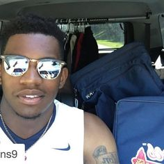 #BravesST bound!  #Repost @tjenkins9 ・・・ Orlando I'm on the way!