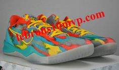 reputable site 81788 17374 Nike Kobe 8 Venice Beach 555035 002 Kobe Bryant Shoes, Kobe Shoes, Sports  Shoes