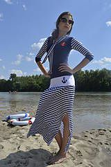 Sukne - dlhá sukňa coccomo - 4233929_
