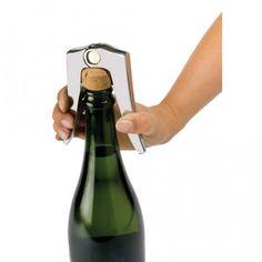Viski Champagne Cork Remover