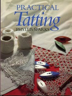 Gallery.ru / Фото #1 - Practical Tatting - mula