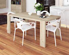 Stół JAMES nierozkładany Office Desk, Beds, Furniture, Home Decor, Desk Office, Decoration Home, Desk, Room Decor, Home Furnishings