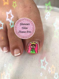 Pedicure, Nails, Finger Nails, Nail Art Designs, Toe Nail Art, Long Nail Designs, Pedicures, Ongles, Toe Polish
