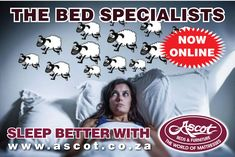 BUY YOUR BED ON THE NET… THE QUALITY AND COMFORT OF THE ASCOT BEDS & FURNITURE BRAND IS NOW ON A SMART DEVICE NEAR YOU. Visit www.ascot.co.za and purchase your bed online. If you are not sure about anything, chat to an online consultant. Bed shopping made easy. CLICK CLICK, ZZZZZ  #AscotBedsAndFurniture #Beds #Mattresses #AscotDigital #BuyYourBedOnTheNet #AscotOnlineShopping #AscotQuality #TrustedBrand #FallInLoveWithSleep #28YearsInTheIndustry #SpeakFluentZzz #VisitOurWebsite #LikeUs…
