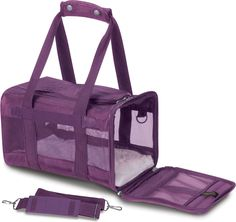 Sherpa Original Deluxe Carrier For Pets