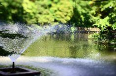 fountain - ふんすい