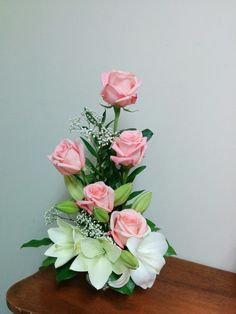 ~ Pin on Church Wedding Flowers ~ This Pin was discovered by Fabulous Wedding Ideas.