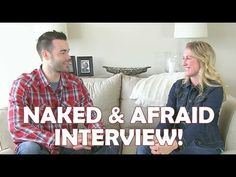 """Sarah sits down with reality TV star Michael Jefferson to discuss his recent experience on the Discovery Channel show """"Naked & Afraid."""" #nakedandafraid #survivor #realitytv #survivoroneworld"""