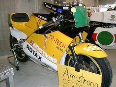 Armstrong Rotax 250cc. photo, galpalu's photostream