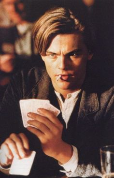 leonardo dicaprio behind the scenes of romeo and juliet - Google Search