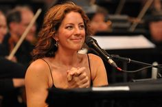 Sarah McLachlan with the Colorado Symphony Orchestra @ Red Rocks July 2011