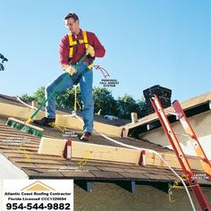 7 Best Roofing Safety Measures Images Roofing Contractors Roofing Services Roof Leak Repair