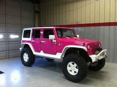 JEEP Wrangler _____________________________ Reposted by Dr. Veronica Lee, DNP (Depew/Buffalo, NY, US)