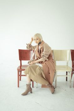 LAYMEE 2019 Winter Collectionコレクション