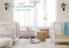 Designer Bedding for Baby | Serena & Lily