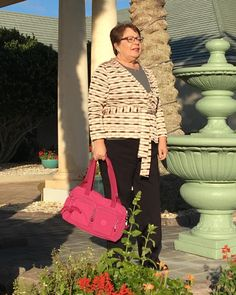 Nikki cardigan by AK Patterns. Lady Dior, Straw Bag, Patterns, How To Make, Bags, Instagram, Fashion, Block Prints, Handbags