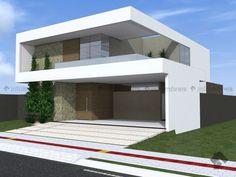Venda Sobrado-Condomínio no bairro Pq. Residencial Damha II na cidade de Campo Grande ID 228923 | INFOIMÓVEIS Classificados