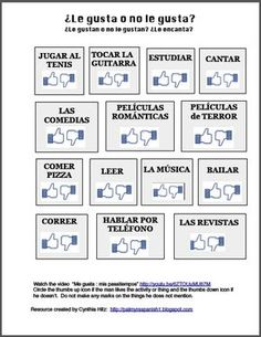 Teaching Spanish w/ Comprehensible Input: Guided Listening Practice