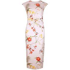 4208767333ab4d Buy Ted Baker Botanical Bloom Dress