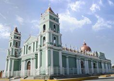 Iglesia de Catacaos Piura