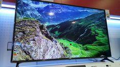 LG 65UJ630V 4K UHD TV