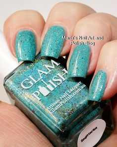 Glam Polish Sagittarius, Hypnotic Polish Zodiac store excl. swatches
