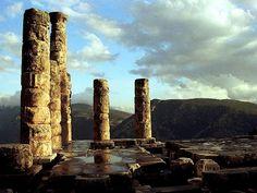 Δελφικές Εντολές: Η κληρονομιά των Ελλήνων