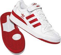 sale retailer 987f4 3ba61 Adidas Forum Lo RS Sizes 7.5-10.5 WhtLgtscaWht BNIB