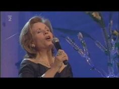 Renée Fleming @ Ave Maria LIVE !!! Praha 2009