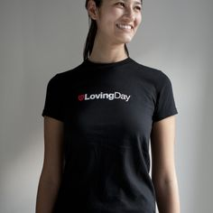 Women's Loving Day T-Shirt