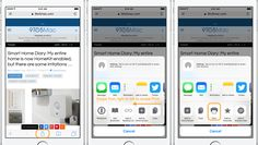 How to print from your iPhone and iPad with or without AirPrint