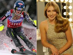 How skier Mikaela Shiffrin conquered pull-ups, splotchy skin and Nordic Skiing, Alpine Skiing, Bode Miller, Assisted Pull Ups, Mikaela Shiffrin, Beautiful Athletes, Hot And Humid, Sport Icon, Ski