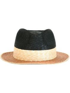 Shop Etro colour block panama hat in Vitkac from the world s best  independent boutiques at farfetch d765929152f